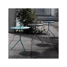Hay Side Table Hay Dlm Table Grey Finnish Design Shop
