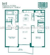 Icon Brickell Floor Plans Emerald At Brickell Condo Downtown Miami Fl Emerald At Brickell