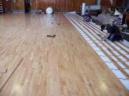 basketball floor hardwood flooring for basketball courts