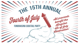 fourth of july fundraiser