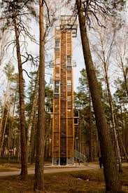gallery of observation tower arhis architecture home design house
