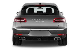Porsche Macan X6 - 2016 porsche macan reviews and rating motor trend canada