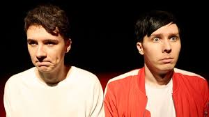 uk youtube stars dan and phil to bring the interactive introverts