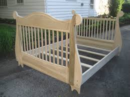 Convert Crib To Bed by Crib Queen Bed Best Baby Crib Inspiration All About Crib
