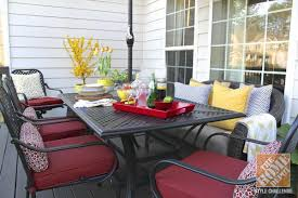 outdoor dining rooms to steal for creating your own outdoor dining room