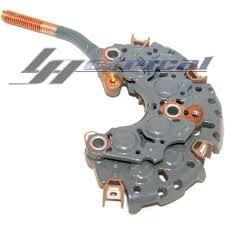 lexus is300 alternator replacement 100 new alternator hd rectifier fits lexus denso is300 gs300
