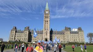 march to save canada s national broadcaster
