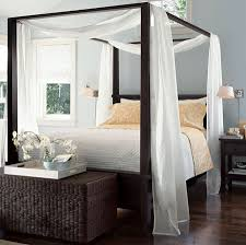 white four poster beds four poster beds designed with