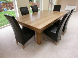 Large Dining Room Ideas by Home Design Wood Dining Large Rustic Curly Redwood Slab Table