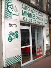 ecole de cuisine toulouse auto ecole minimes chaussas driving schools 3 avenue des minimes