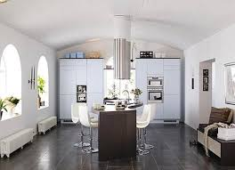 kitchen design ideas for small kitchens that are not boring