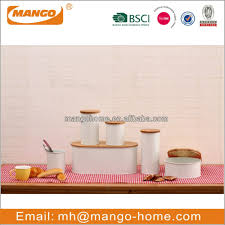 list manufacturers of wooden tea coffee sugar canisters buy