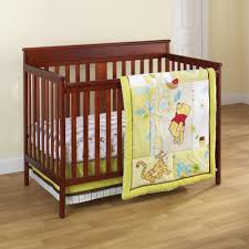 Classic Winnie The Pooh Nursery Decor Bedding Classic Winnie The Pooh Nursery Decor Bedding Baby Sets Sears Boys