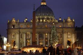 christmas and winter holiday season events in italy
