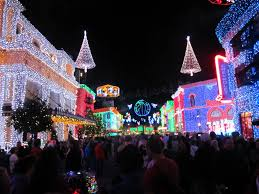 The Dancing Lights Of Christmas by The Osborne Family Spectacle Of Dancing Lights 2015 Wdw Fan Zone