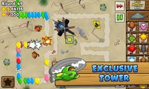 bloon tower defense 5 apk bloons td 5 apk for android mod apk free for