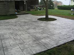 Cement Designs Patio Cement Patio Designs Concrete Patio Design Patio Design 42