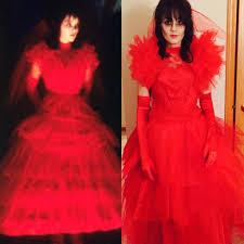 lydia beetlejuice wedding dress 10 facts about lydia deetz wedding dress luxury brides