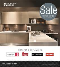 signature kitchen design signature kitchen sale