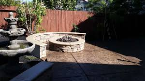 Firepit Benches Pit Benches With Culture Landscapes By