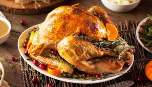 traditional thanksgiving menu kosher and recipes