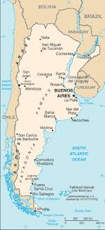 physical map of argentina argentina physical geography map of argentina area lands