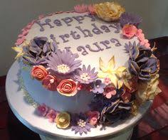 yoga lotus cake my cakes pinterest cake and cake designs