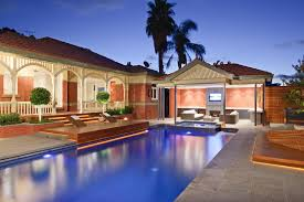 pool house designs melbourne