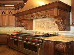 high end kitchen design high end kitchen backsplash high end oak