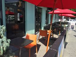 Vancouver Patios by Best Patios In Hastings Sunrise Daily Hive Vancouver