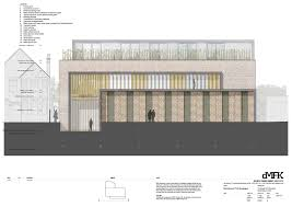 dmfk wins planning for synagogue in north london news