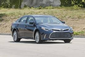 toyota avalon type 2017 toyota avalon gas type specs view manufacturer details