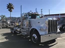 kenworth t680 for sale in california peterbilt 389 conventional trucks in los angeles ca for sale