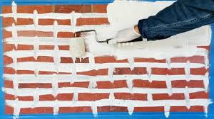 what of paint do you use to paint oak cabinets how to paint brick walls everything you need to about