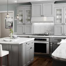 modern grey kitchen cabinets modern gray kitchen cabinets kitchen the home depot