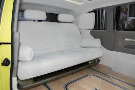 volkswagen i d buzz concept the future of vw combi autocarweek com