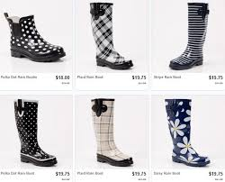 womens boots at walmart boots 20 shipped 3 days only a thrifty