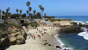 San Diego Beaches Map by La Jolla Cove Beach La Jolla Ca California Beaches
