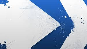 blue and white grunge computer wallpapers wallpaper wiki