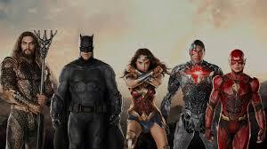 2017 justice league cast wallpapers images for desktop
