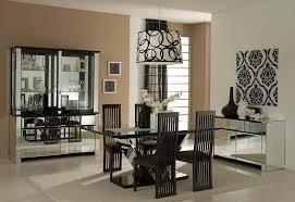 Contemporary Dining Room Design Prepossessing 23 Sleek Design For Dining Room
