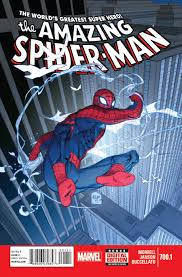 17 Best Images About Spider - amazing spider man vol 1 700 1 marvel database fandom powered by