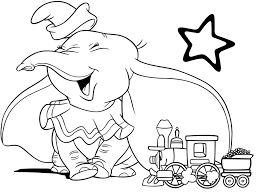 disney dumbo coloring pages bing images color