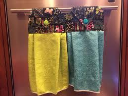 hanging kitchen towel hanging hand towel kitchen towel