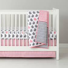 Bed Bath And Beyond Crib Bedding Crib Bedding Land Of Nod Creative Ideas Of Baby Cribs