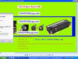 reset tool for ip1880 canon ix6500 reset new ip2740 ip2750 ip2760 ip2770 ip2780 reset 5b00