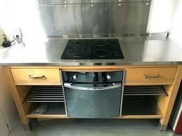 ikea cuisine evier ikea meuble cuisine four encastrable base cabinets ovens lzzy co
