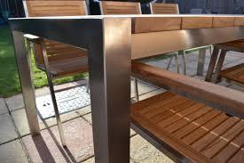 Very Garden Furniture Furniture Stainless Steel Outdoor Furniture Decorating Ideas