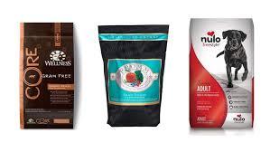 top 15 best grain free dog food brands 2017