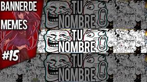 Editable Memes - memes bg banner template editable 15 psd youtube
